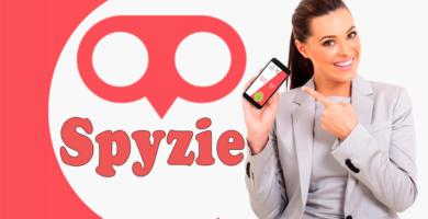 Como Espiar Un Teléfono Celular Con Spyzie App