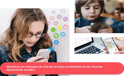 Control Parental Para Proteger y Cuidar a Los Hijos De Internet