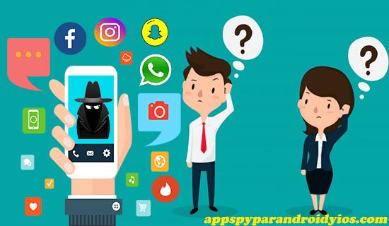 Es Legal Hackear o Espiar Una Cuenta de WhatsApp o Facebook Online