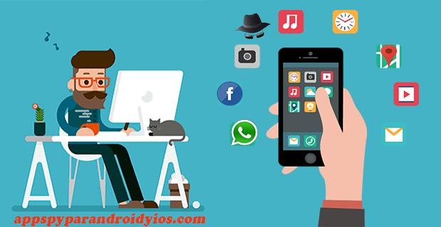 Las Mejores Aplicaciones Para Espiar El Teléfono Celular